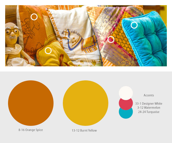 Color Consulting:
